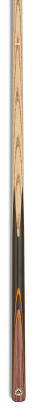 S1226 Sheffield Two Piece Cue - Upright