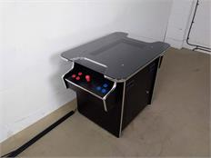 Comet 60 Cocktail Arcade Machine: Warehouse Clearance