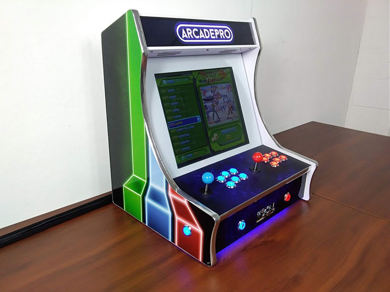 Costco Arcade Machine: Paperboy Arcade Machine For Sale