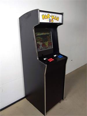 GamePro Invader 2500 Upright Arcade Machine: Warehouse Clearance