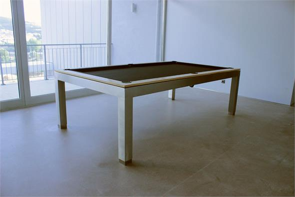 Bilhares Europa Empire Pool Table