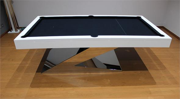 Bilhares Europa Zen Luxury Pool Table