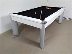 Fusion Outdoor Pool Dining Table - 7ft (Warehouse Clearance)