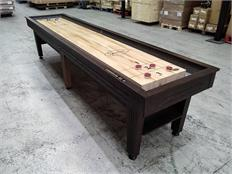Signature Marlowe Shuffleboard 5 - 12ft: Warehouse Clearance