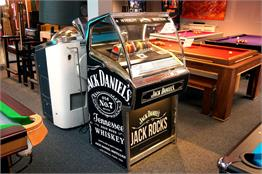 Jack Daniel's Rocket Jukebox - Special Offer
