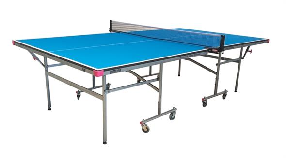 Butterfly Indoor Active 19 Home Rollaway Table Tennis Table