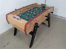 Sulpie Evolution Football Table: Warehouse Clearance