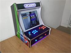 ArcadePro Venus 2260 Bar Top Arcade Machine 5: Warehouse Clearance