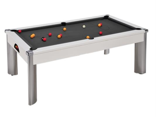 Fusion Outdoor Pool Dining Table - 7ft