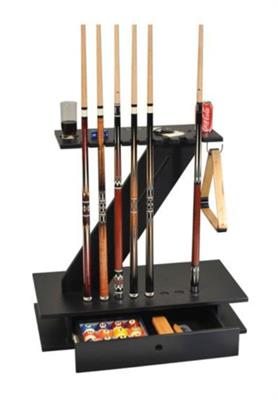 Buffalo Contemporary Z Cue Stand