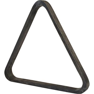 Deluxe Grey Coloured Triangle - 57mm US Pool