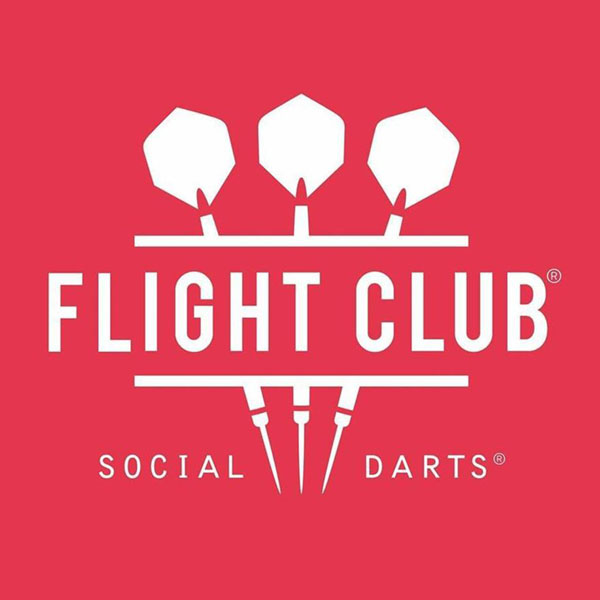 Flight Club Logo