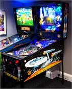 Star Trek 25th Anniversary Pinball Machine