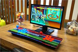 ArcadePro Mercury 2350 TV Console Arcade Machine