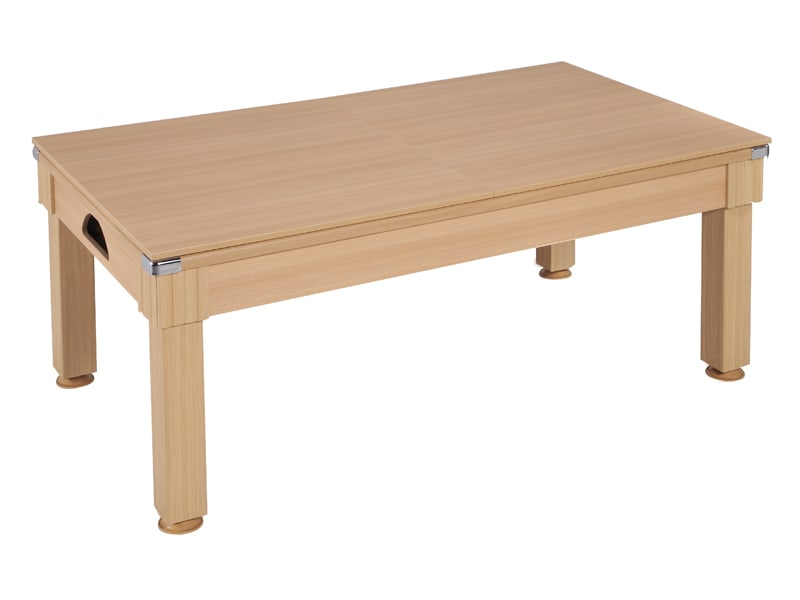 Windsor Pool Dining Table 6ft 7ft Free Delivery