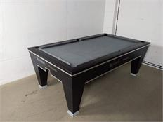 Rasson Vanquish Pool Table: 7ft - Warehouse Clearance