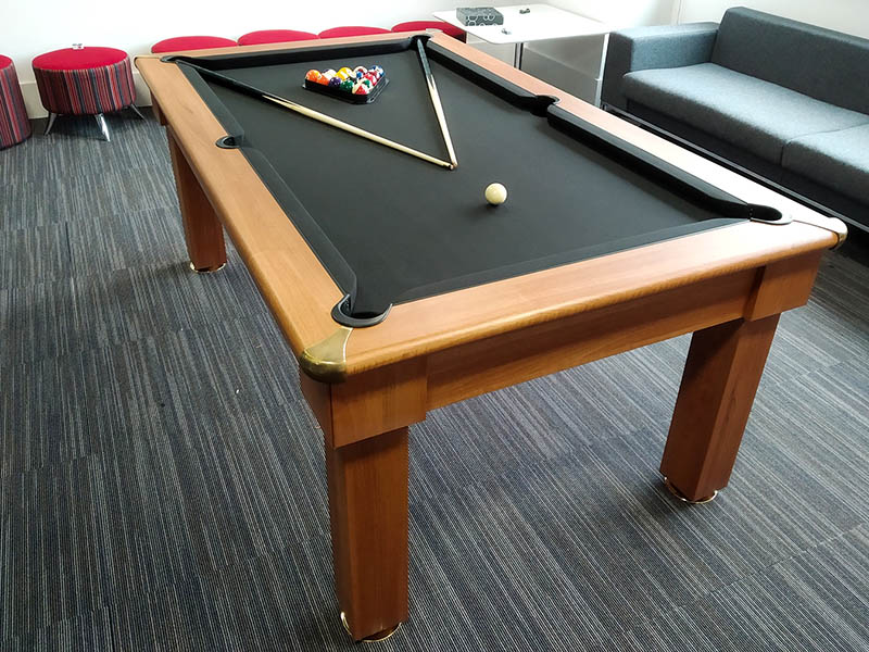 Signature Oxford Pool Dining Table
