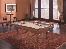 Brunswick Tremont American Pool Table - 8ft