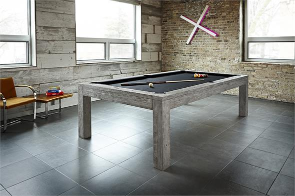 Brunswick Sanibel American Pool Table - 8ft