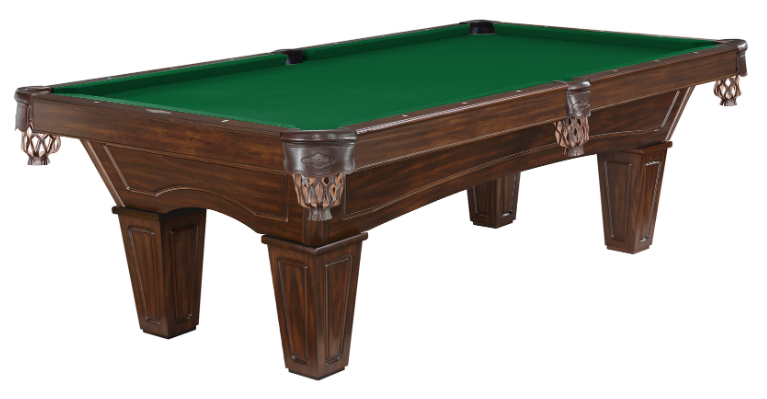 Brunswick Allenton American Pool Table - Tuscana
