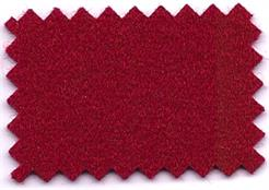 Hainsworth Smart Cloth - Cherry