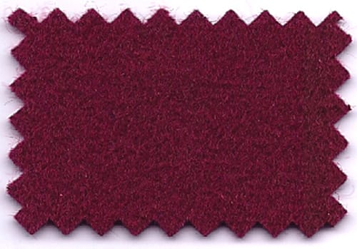 An image of Hainsworth Smart Cloth - Maroon