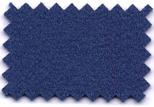 An image of Hainsworth Smart Cloth - Navy