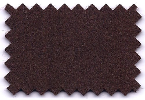 An image of Hainsworth Smart Cloth - Nutmeg