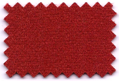 An image of Hainsworth Smart Cloth - Paprika