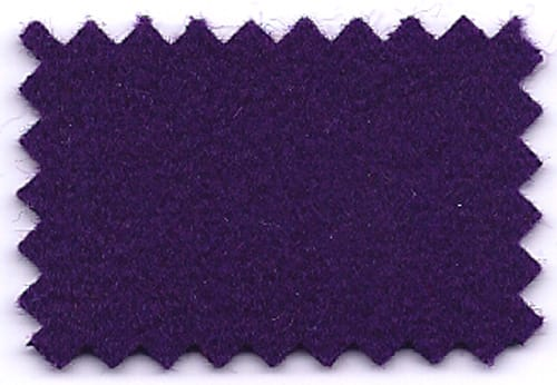 An image of Hainsworth Smart Cloth - Purple