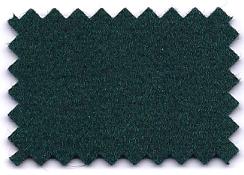 An image of Hainsworth Smart Cloth - Ranger Green