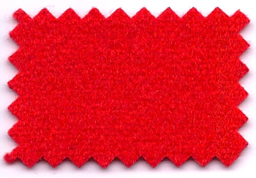 An image of Hainsworth Smart Cloth - Red