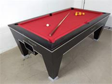 Rasson Vanquish Pool Table: 7ft - Clearance