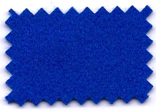 An image of Hainsworth Smart Cloth - Royal Blue