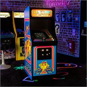 Quarter Arcades Ms. Pac-Man