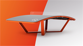 Teqball One Table