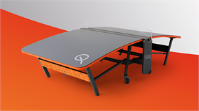 Teqball Smart Table
