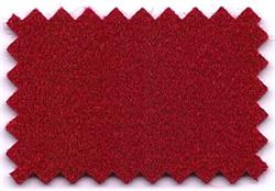 Hainsworth Smart Cloth - Windsor Red