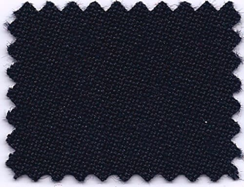 An image of Hainsworth Elite Pro Cloth - Black