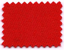 Hainsworth Elite Pro Cloth - Bright Red