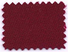 Hainsworth Elite Pro Cloth - Burgundy