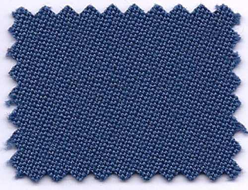 An image of Hainsworth Elite Pro Cloth - Cadet Blue