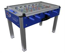 Roberto Sport College Pro Football Table with Glass Cover