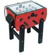 Roberto Sport Roby Colour Football Table with Glass Cover