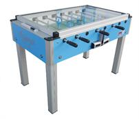 Roberto Sport Summer Free Football Table with Glass Cover