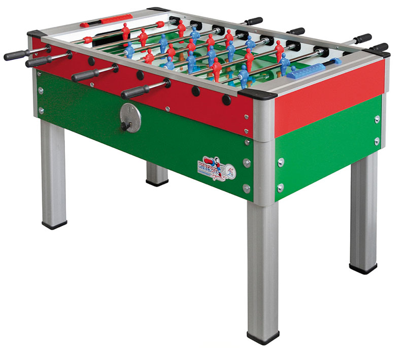 Roberto Sport New Camp Coin-Op Football Table