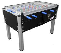 Roberto Sport Export Football Table with Glass Top