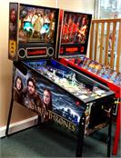 Game of Thrones Pro Reconditioned Pinball Machine