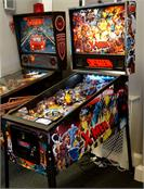 X-Men Pro Pinball Machine - Reconditioned