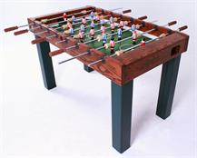 Sam Gorbeia Home Football Table